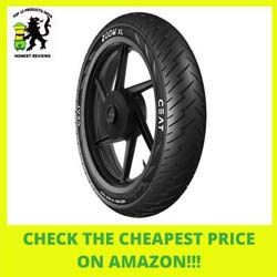 The Best Tyre For Bike in India Review