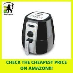 Inalsa Air Fryer Fry-Light-1400W Review