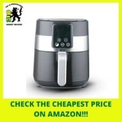 American Micronic AMI-AF1-35CLDx 3.5 Liters Air Fryer Review