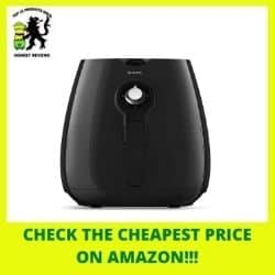 Philips air fryer in India