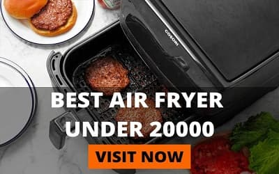 Best air fryer in india under 20000