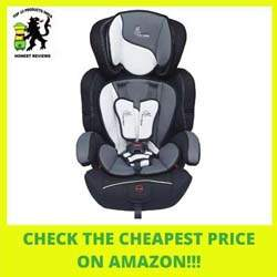 Best Baby Car seat India in 2020 Review