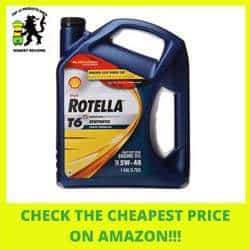 Best Engine Oil For Bike