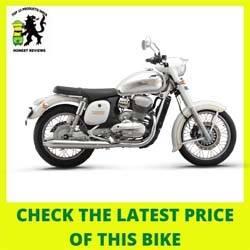 Best bikes under 1 lakh in India