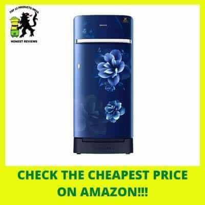 Samsung Refrigerator 5 Star