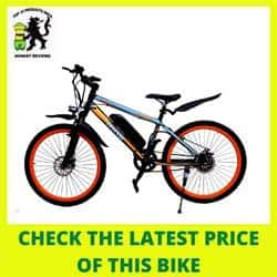 electric cycle in india