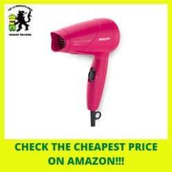 Philips Hair Dryer