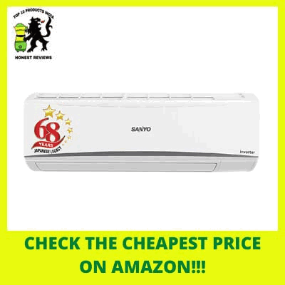 Sanyo AC review 2021