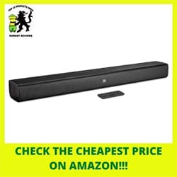best soundbar in India under 10000