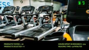 Looking For The Best Treadmill in India 2021? Here Are The Top 11 Models