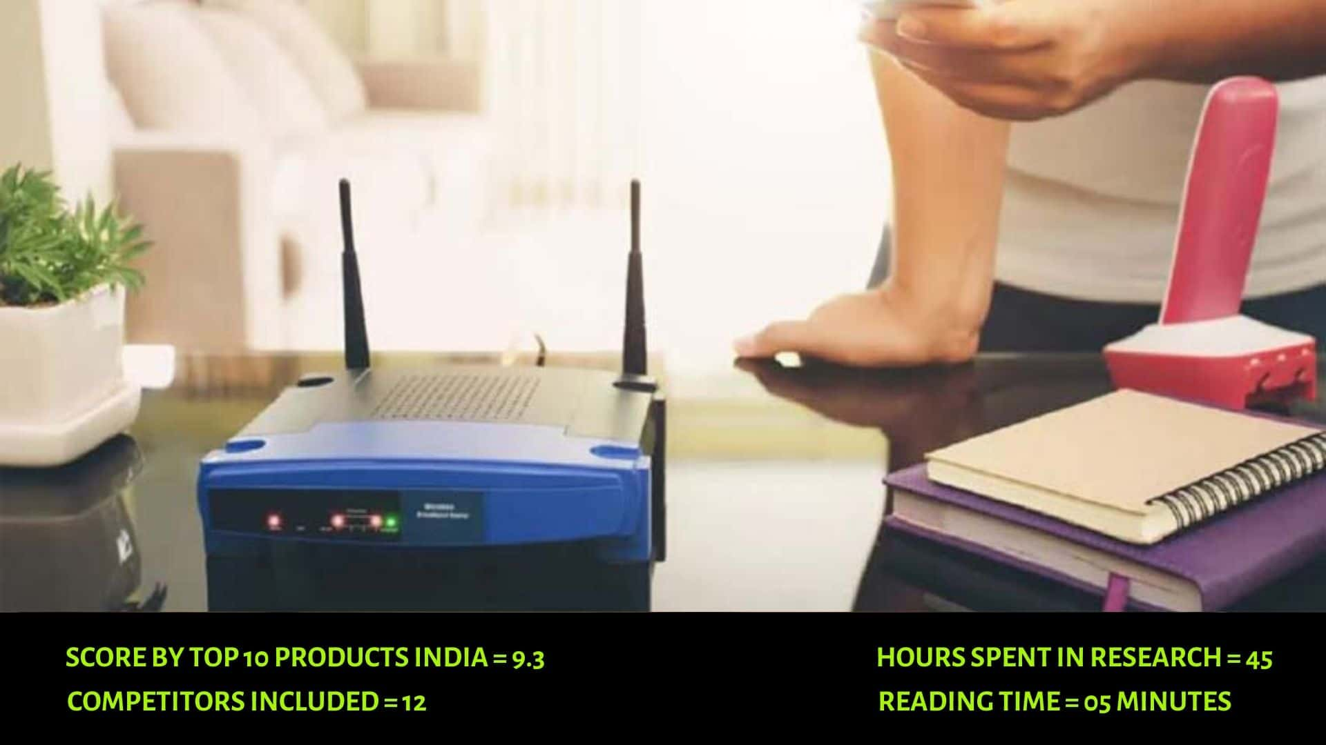 Is iBall Router Really Worth Purchase?