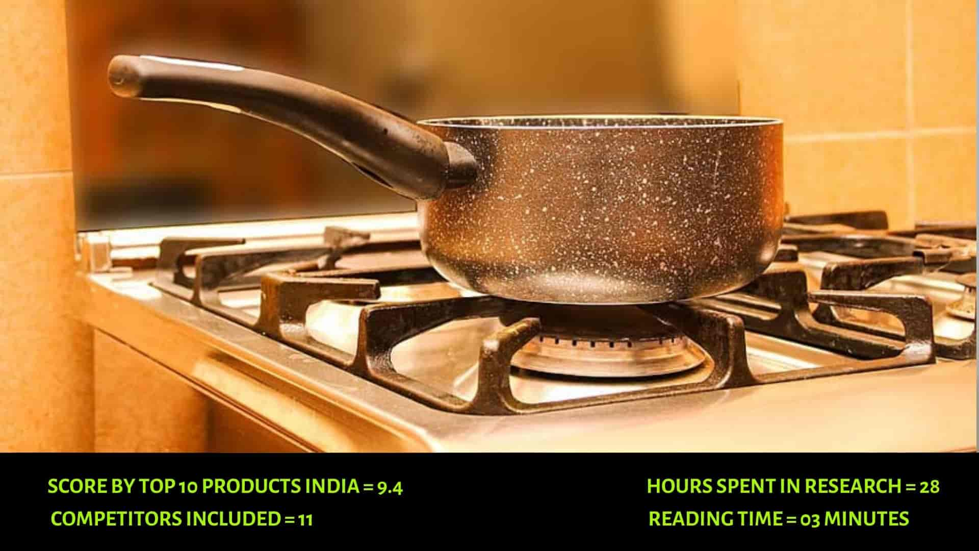 Do Read Our Kaff Gas Stove Review Before Buying!