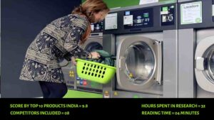 Bosch Front Load Washing Machine 7L Model Review 2021