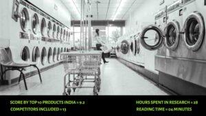 Bosch Top Load Washing Machine 6.5L Model: WORTH BUYING?