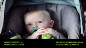 Best Baby Car Seat India in 2021 Reviews