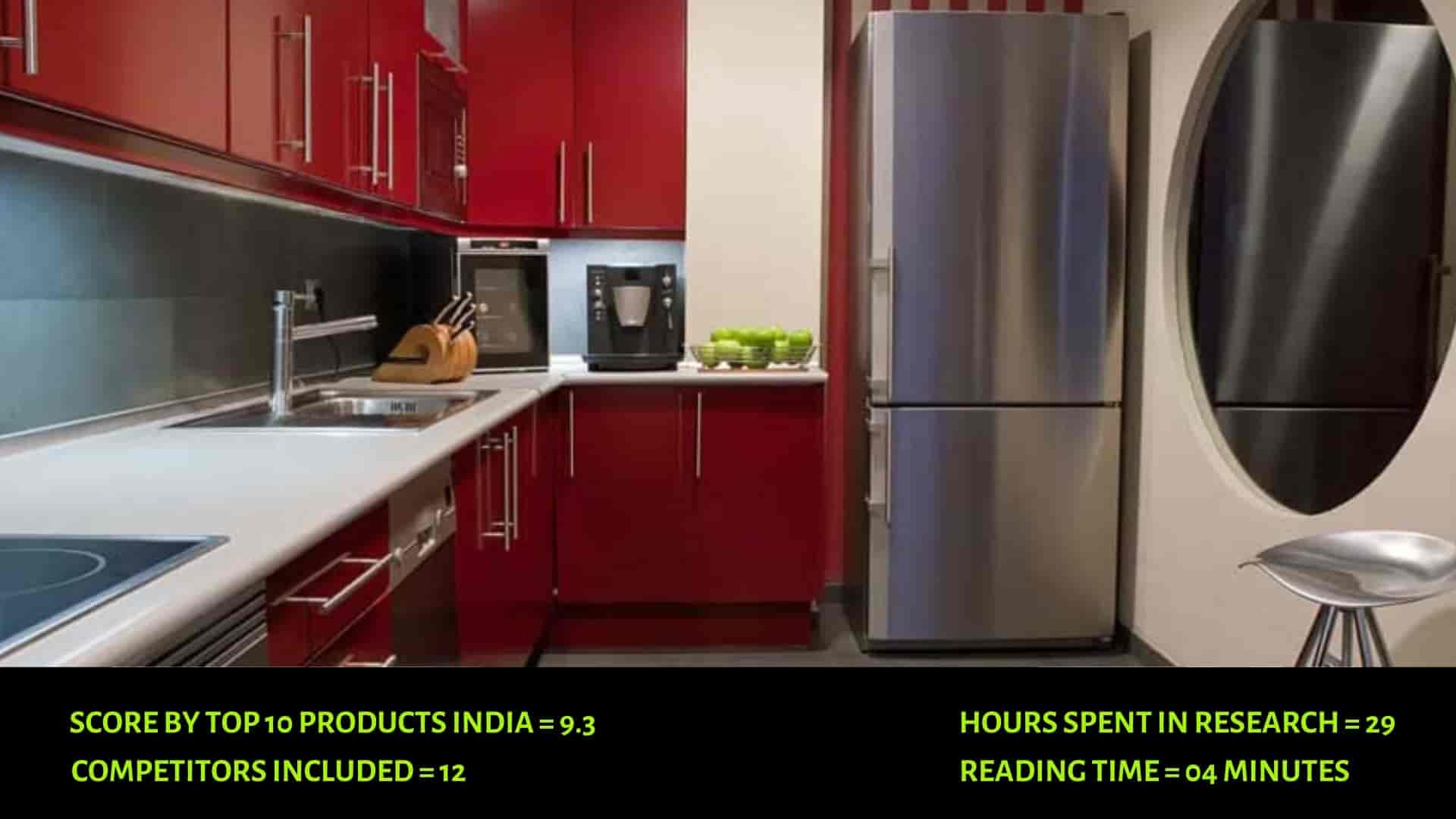 Voltas Beko Refrigerator Review 2021: BUY IT OR NOT?