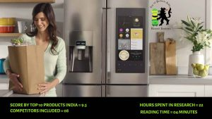 Samsung Refrigerator 5 Star Model Review 2021