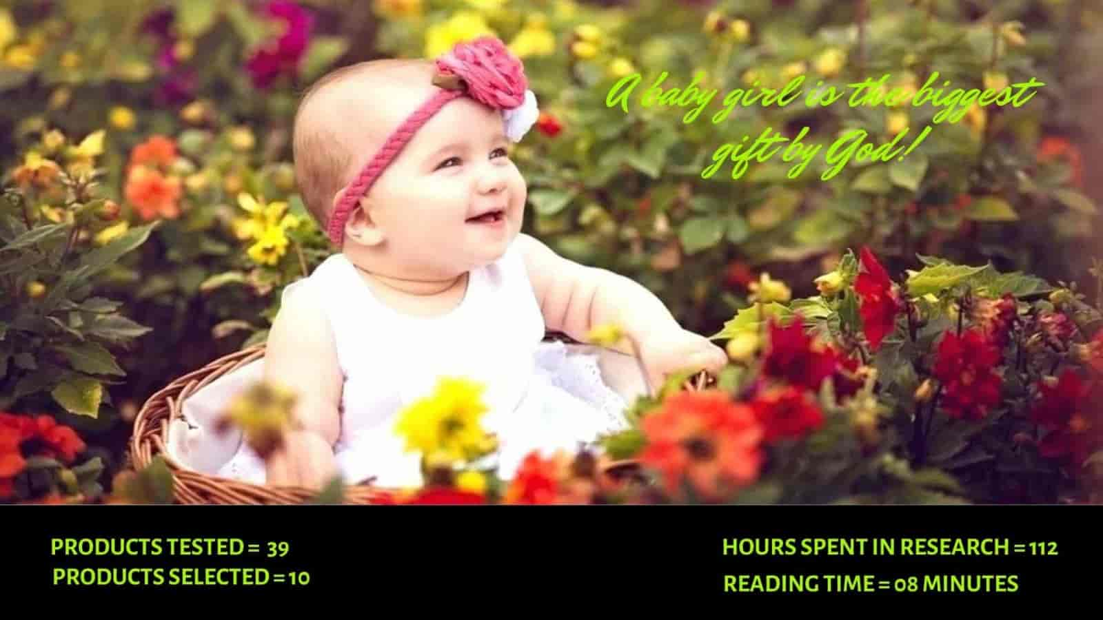 Best Gift For Baby Girl Reviews: Most IMPRESSIVE Gift Ideas!!