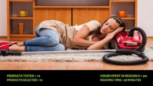 Best Vacuum Cleaner in India 2021 Reviews