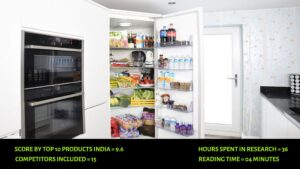 Best Refrigerator Under 30000 in 2021 Review