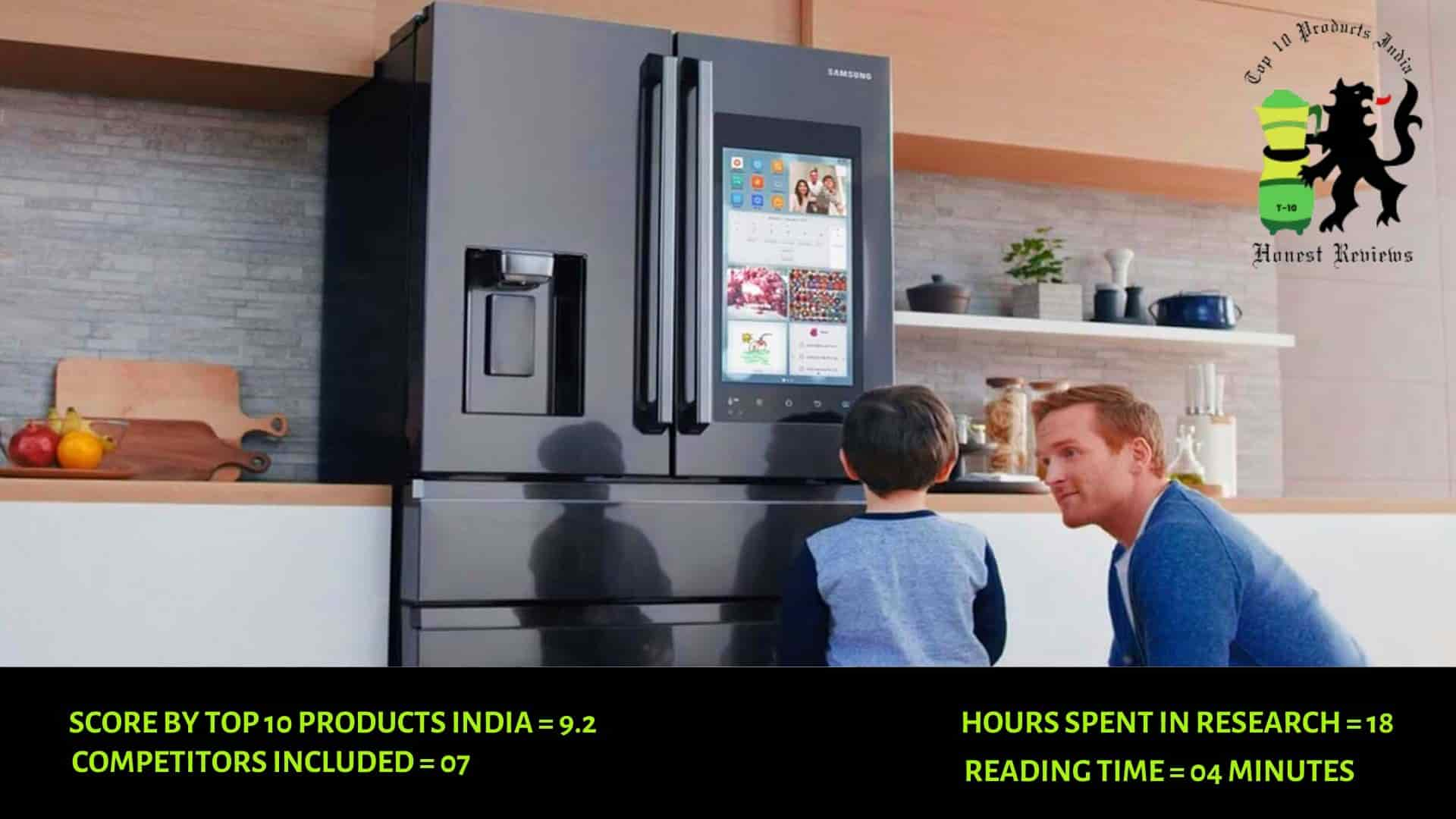 LG Refrigerator Single Door Review 2021