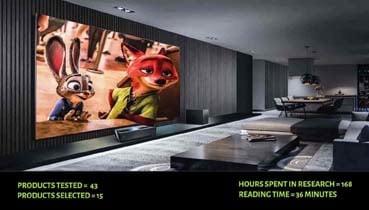 Best 43-Inch Smart TV