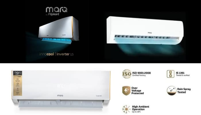 Marq AC Review Special Features