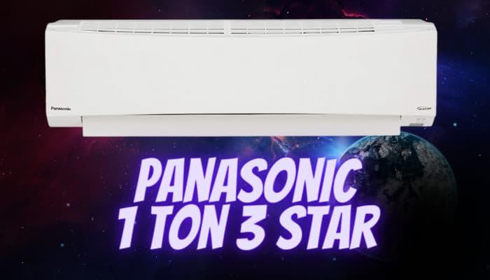 Panasonic Inverter AC Build Quality