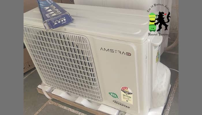 Amstrad AC Operations