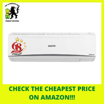 Sanyo AC Review