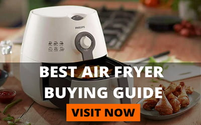 Best air fryer in India Buying Guide