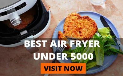 Best air fryer in India 5000