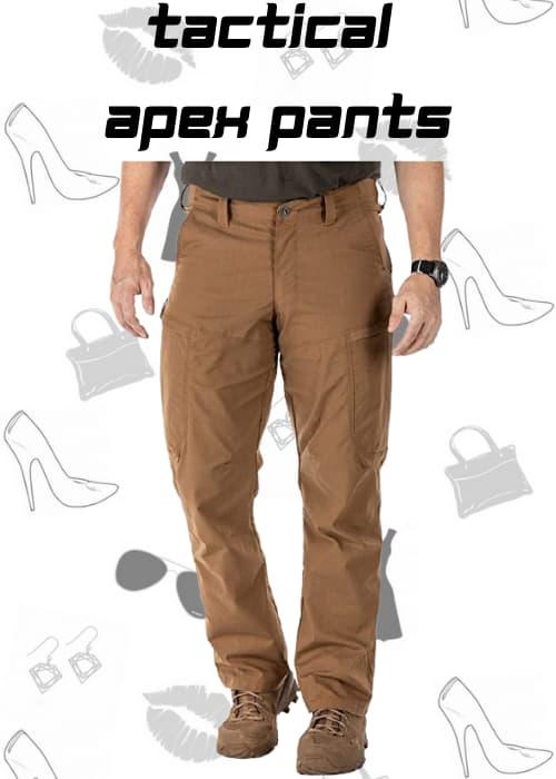 Tactical Apex Pants