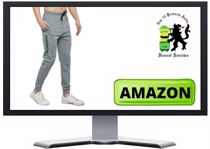 ENDEAVOUR Men's Lycra Stretchable Regular Fit