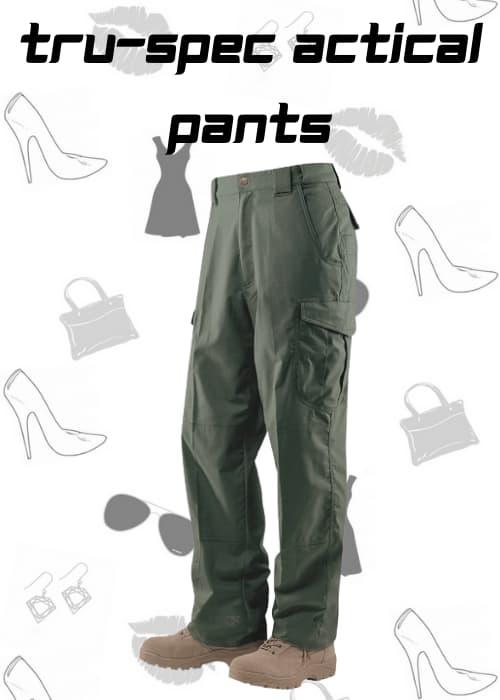 Tru-Spec Original Tactical Pants