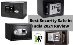 Best Security Safe in India 2021 Review