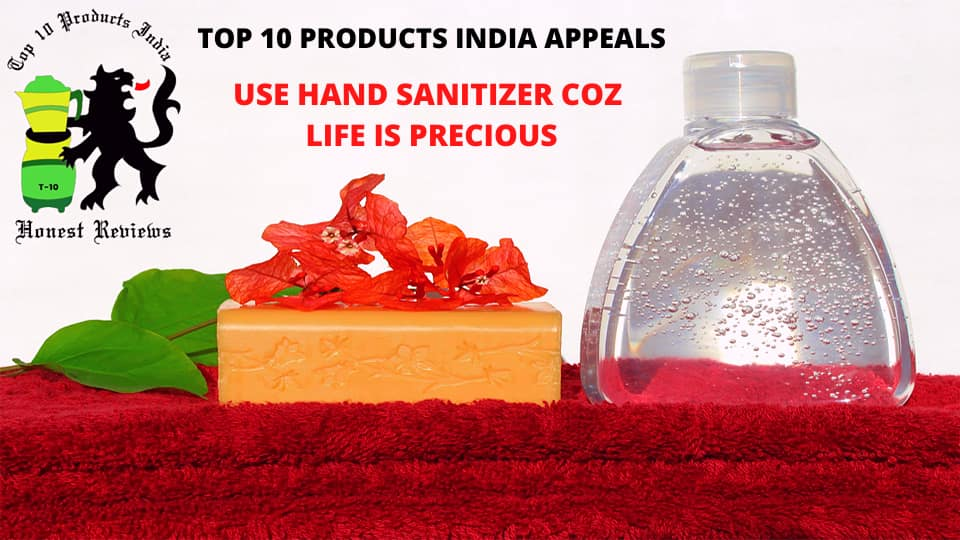 Can Soap Dispensers be Used for Hand Sanitizer?