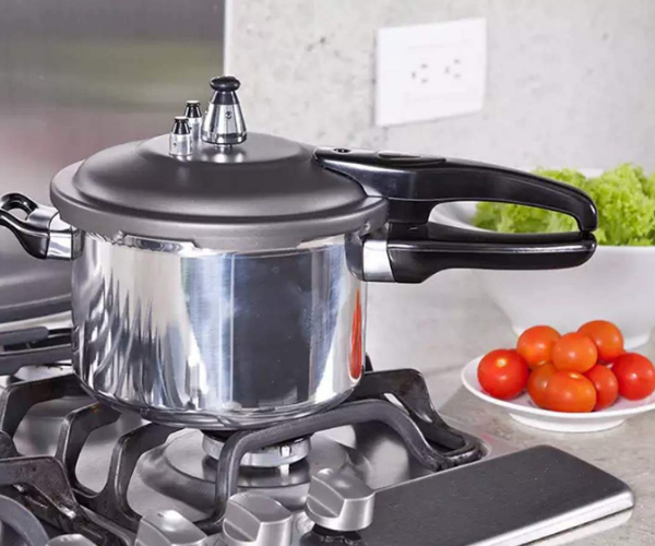 Are pressure cookers safe?